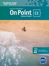 On Point C1 Student's Book ISBN: 9783125012783
