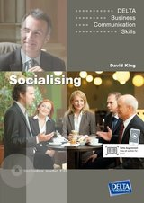 Delta Business Communication Skills: Socialising with Audio CD ISBN: 9783125013223