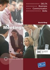 Delta Business Communication Skills: Meetings with Audio CD ISBN: 9783125013254