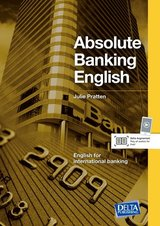 Absolute Banking English with Audio CD ISBN: 9783125013308