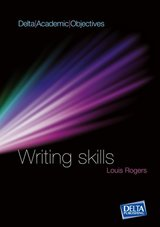Delta Academic Objectives - Writing Skills Student's Book ISBN: 9783125013407