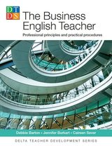 The Business English Teacher ISBN: 9783125013520