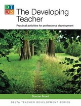 The Developing Teacher; Practical Activities for Professional Development ISBN: 9783125013582