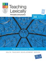 Teaching Lexically; Principles and Practice ISBN: 9783125013612