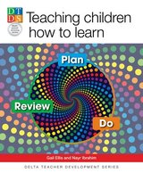 Teaching Children How to Learn ISBN: 9783125013629