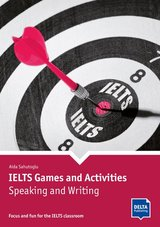 IELTS Games and Activities: Speaking & Writing ISBN: 9783125015708