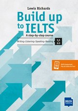 Build Up to IELTS (Band 5.5 - 6.5) with App Audio ISBN: 9783125015715