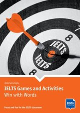 IELTS Games and Activities: Win with Words ISBN: 9783125015739