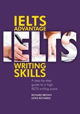 IELTS Advantage - Writing Skills ISBN: 9783125015760