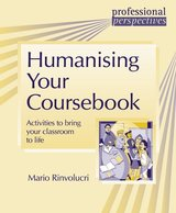 Humanising your Coursebook ISBN: 9783125016040
