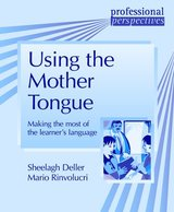 Using the Mother Tongue ISBN: 9783125016095