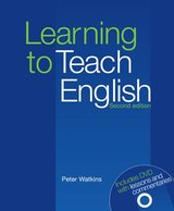 Learning to Teach English - A Practical Introduction for New Teachers ISBN: 9783125016224