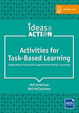 Activities for Task-Based Learning ISBN: 9783125017016