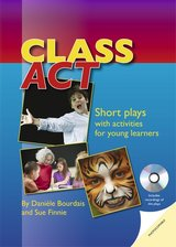 Class Act with Audio CD ISBN: 9783125017252