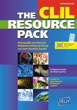 The CLIL Resource Pack with Interactive Whiteboard Software (IWB) ISBN: 9783125017290