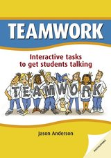 Teamwork: Interactive Tasks to get Students Talking ISBN: 9783125017320