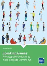 Speaking Games - Photocopiable Activities to Make Language Learning Fun (2020 Edition) ISBN: 9783125017405