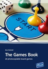 The Games Book; 20 Photocopiable Board Games ISBN: 9783125379312