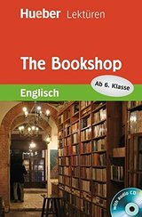 HL2 The Bookshop with Audio CD ISBN: 9783191029944