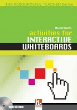 Activities for Interactive Whiteboards with CD-ROM ISBN: 9783852721484