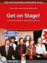 Get on Stage! with DVD & Audio CD (Helbling Edition) ISBN: 9783852722481