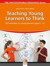 Teaching Young Learners to Think (Helbling Edition) ISBN: 9783852724287