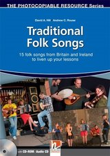 Traditional Folk Songs from Britain & Ireland with Audio CD / CD-ROM ISBN: 9783852724331