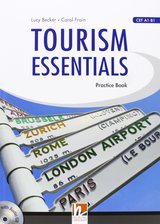 Tourism Essentials with Audio CD ISBN: 9783852725703