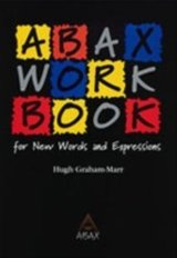 ABAX Workbook for New Words and Expressions ISBN: 9784900819009