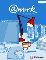 @work Elementary Teacher's Book ISBN: 9788466813600