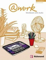 @work Pre-Intermediate Workbook with Audio CD ISBN: 9788466813716