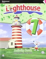 Lighthouse 1 Activity Book ISBN: 9788466813990