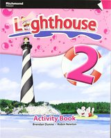 Lighthouse 2 Activity Book ISBN: 9788466814010