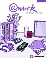 @work Intermediate Workbook with Audio CD ISBN: 9788466814065
