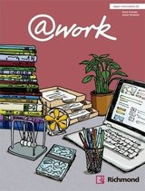 @work Upper Intermediate Student's Book with Internet Access Code ISBN: 9788466814119