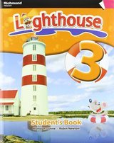 Lighthouse 3 Student's Book with Audio CD & Stickers ISBN: 9788466814676