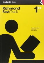 Fast Track 1 Student's Book ISBN: 9788466820561