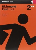 Fast Track 2 Student's Book ISBN: 9788466820578