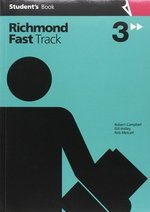 Fast Track 3 Student's Book ISBN: 9788466820585