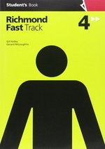 Fast Track 4 Student's Book ISBN: 9788466820592