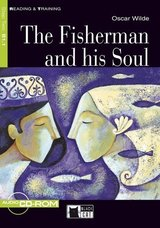 BCRT2 The Fisherman and His Soul Book with Audio CD / CD-ROM ISBN: 9788853001580