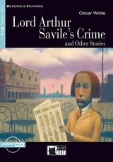 BCRT3 Lord Arthur Savile's Crime and Other Stories Book with Audio CD ISBN: 9788853001627