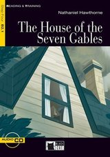 BCRT4 The House of the Seven Gables Book with Audio CD ISBN: 9788853004642