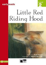BCER2 Little Red Riding Hood ISBN: 9788853004796
