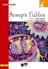 BCER4 Aesop's Fables ISBN: 9788853005113