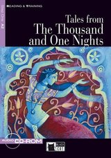 BCRT1 Tales From the Thousand & One Nights Book with Audio CD / CD-ROM ISBN: 9788853005175