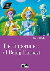 BCIL The Importance of Being Earnest Book with Audio CD