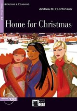 BCRT2 Home For Christmas Book with Audio CD ISBN: 9788853005427