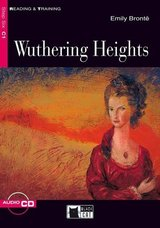 BCRT6 Wuthering Heights Book with Audio CD ISBN: 9788853005687