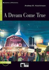BCRT2 A Dream Come True Book with Audio CD ISBN: 9788853006240